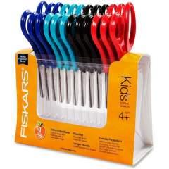 Fiskars Blunt Tip Class Pack Scissors (95017197J)