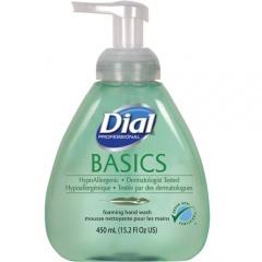 Dial Basics HypoAllergenic Foam Hand Soap (98609EA)
