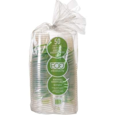 Eco-Products GreenStripe Cold Cups (EPCC16GSPK)