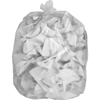 Special Buy High-density Resin Trash Bags (HD404816)