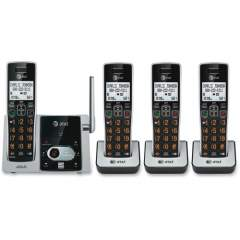 AT&T CL82413 DECT 6.0 Cordless Phone