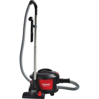 Bissell Quiet Clean Canister Vacuum (SC3700)