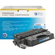 Elite Image Remanufactured Toner Cartridge - Alternative for HP 80X (CF280X) (75805)