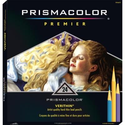 Prismacolor Premier Verithin Colored Pencils (2427)