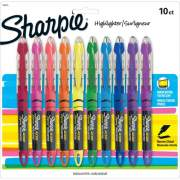 Sharpie Accent Highlighter - Liquid Pen (24415PP)