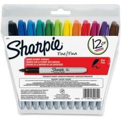 Sharpie Fine Point Permanent Marker (30072)