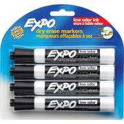 EXPO Dry Erase Chisel Tip Markers (80661)