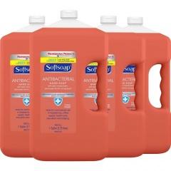 Softsoap Antibacterial Liquid Hand Soap Refill (201903CT)