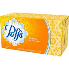 Puffs Basic Facial Tissue (87611BX)