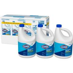 Clorox Germicidal Bleach (30966CT)
