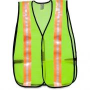 MCR Safety Mesh General Purpose Safety Vest (81008)