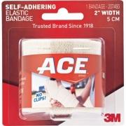 ACE Self-adhering Square Elastic Bandage (207460)