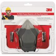 3M Tekk Protection Multi-purpose Respirator (62023HA1C)