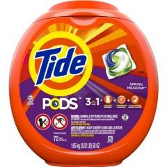 Tide Pods Laundry Detergent (50978)