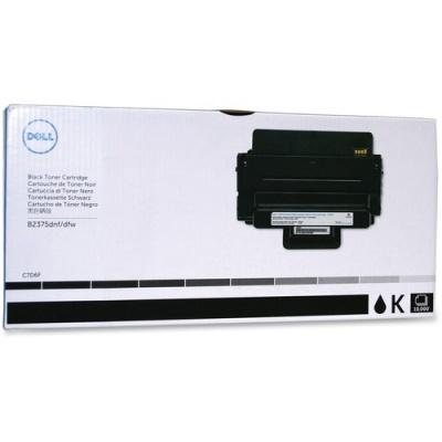 Dell Toner Cartridge (C7D6F)
