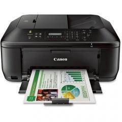 Canon PIXMA MX MX532 Inkjet Multifunction Printer - Color - Black (8750B002)