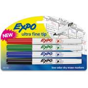 EXPO Low Odor Markers (1871133)