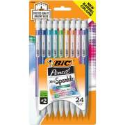 BIC Xtra Sparkle Mechanical Pencils (MPLP241)