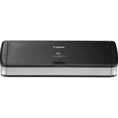 Canon imageFORMULA P-215II Sheetfed Scanner - 600 dpi Optical (9705B007)