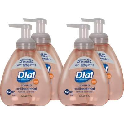 Dial Complete Professional Antimicrobial Hand Wash (98606)