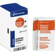 First Aid Only Antibiotic Ointment (FAE7021)