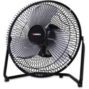 Lorell 3-Speed Heavy Metal Fan (33982)