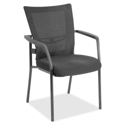 Lorell Mesh Back Guest Chair (85566)