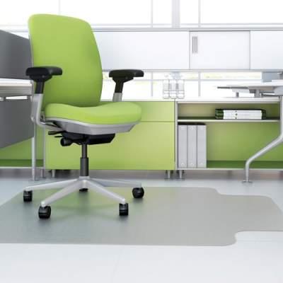 Deflecto EnvironMat for Hard Floors (CM2G432FPET)