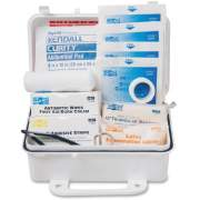 Pac-Kit Safety Equipment 10-person First Aid Kit (6060)