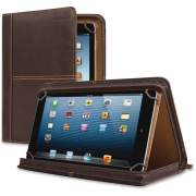 "Solo Executive Carrying Case (Portfolio) for 8.5"" to 11"" Digital Text Reader - Espresso (VTA137-3)"