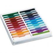 Pacon Creativity Street 24-color Square Artist Pastels Set (9724)