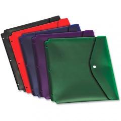 Cardinal Dual Pocket Snap Envelopes (14950)