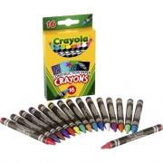 Crayola 16 Construction Paper Crayons (525817)