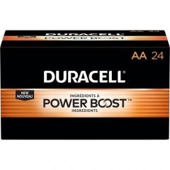 Duracell Coppertop Alkaline AA Battery - MN1500 (01501)