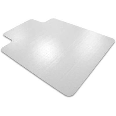 Floortex Ecotex Clear Evolutionmat Chairmat (ECO114851LP)