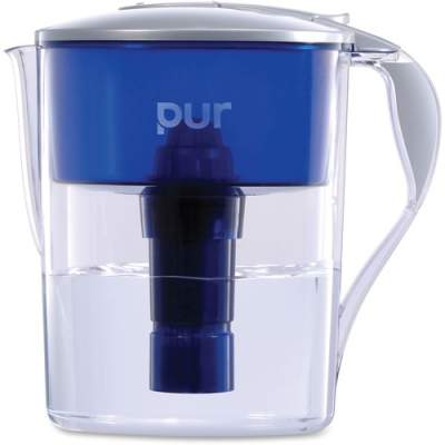 Kaz Pur 11 Cup Water Filter Pitcher (CR1100C)