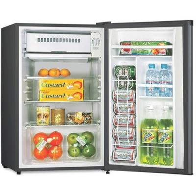 Lorell 3.3 cu.ft. Compact Refrigerator (72313)