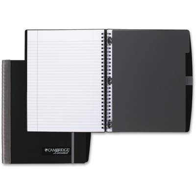 "Acco 9-12"" Stylish Accent Notebooks (45240)"