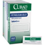 Curad Petroleum Jelly Ointment Packets (CUR005345Z)