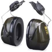 Peltor Optime Earmuff Cap-Mount Headset (H7P3E)