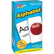 Trend Alphabet Flash Cards (53012)
