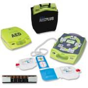 ZOLL Medical CPR Feedback Fully Automatic AED (800000400701)