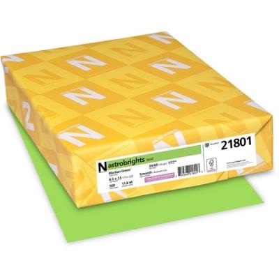Neenah Paper Astrobrights Laser, Inkjet Print Colored Paper (21801)