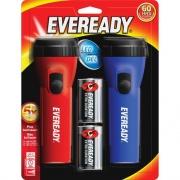Eveready LED Economy Flashlight (L152S)