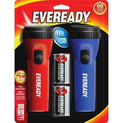 Energizer Eveready LED Economy Flashlight (L152S)