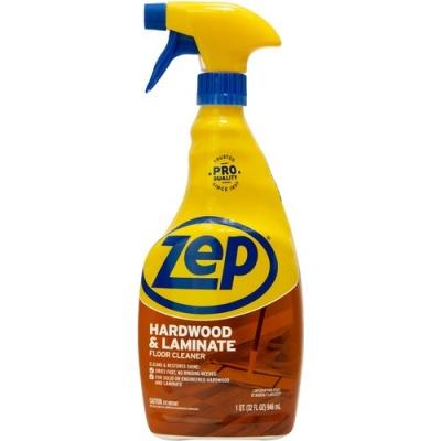Zep Professional Zep Commercial PRO Hardwood & Laminate Floor Cleaner (ZUHLF32)