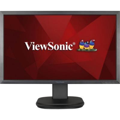 "Viewsonic Corporation Viewsonic VG2239Smh 22"" Full HD LED LCD Monitor - 16:9 - Black"
