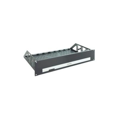 Avteq Codec Rack Shelf For The Lifesize Room22 (CRS-LS-ROOM)