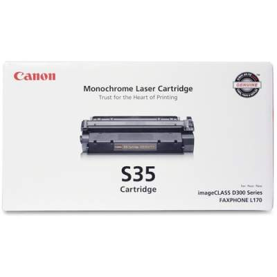 Canon S35 Original Toner Cartridge