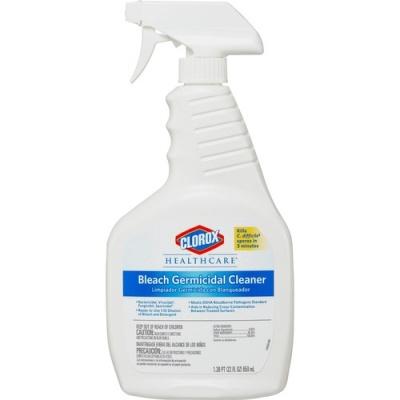 Clorox Healthcare Bleach Germicidal Cleaner (68967)
